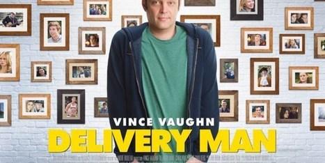 Devilery man recensione   Cinema e TV   Scoop.it