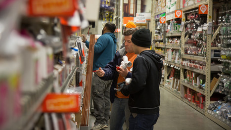 5 Things NOT to Buy at Lowe's and Home Depot - Real Estate News and Advice - realtor.com   Home Repair & Restoration   Scoop.it