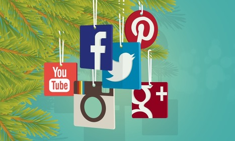 Social Media Marketing Dos and Don'ts during the Holidays | Social Media | Scoop.it