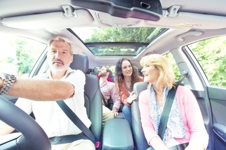 BlaBlaCar se prépare au virage de la voiture autonome | Marketing innovations | Scoop.it