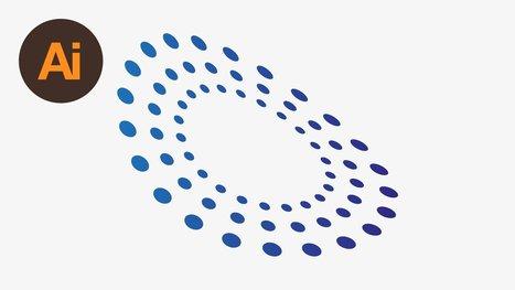 How to Skew a Circular Symbol in Adobe Illustrator | Web Increase | Scoop.it