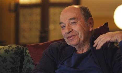 Lindsay Kemp on David Bowie, Kate Bush and getting kicked out of Ballet Rambert – video (2015) | B-B-B-Bowie | Scoop.it