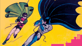 Batman Co-Creator Bill Finger Deserves a Google Doodle - IGN | Comic Book Trends | Scoop.it