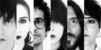 John Frusciante & Omar Rodríguez-López Started A New Band + Hear A New ... - Spacelab | Musicos extraviados | Scoop.it
