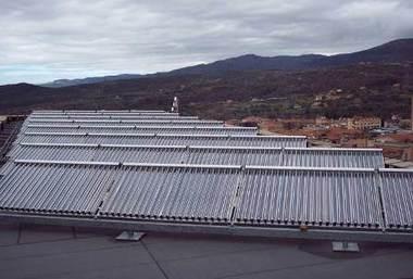 Solar Cooling 2.0: una nuova generazione alle porte | Energie Rinnovabili in Italia: Presente e Futuro nello Sviluppo Sostenibile | Scoop.it