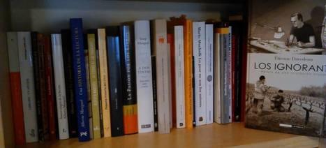 Mientras llega el futuro... tomo prestadas algunas reflexiones de Fernando Juárez | Libros El profesional de la información | Scoop.it
