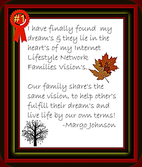 Live Life By Your Own Terms While Helping Others Do The Same.   Internet Lifestyle Network-Speed Wealth System   Scoop.it