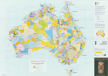 Aboriginal Languages - Australian Indigenous Language (verbal, non verbal) - Creative Spirits | People, places, events; how our heritage is formed. | Scoop.it