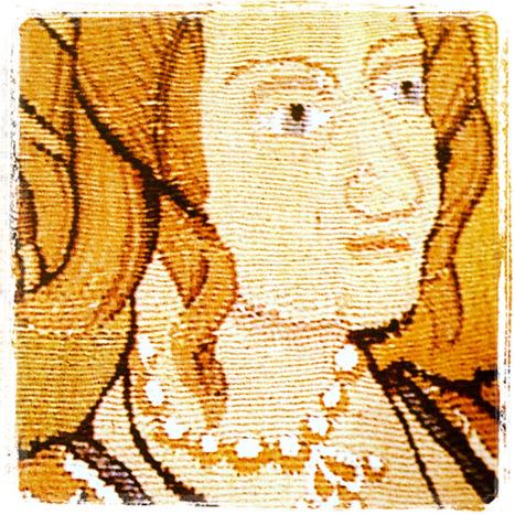 1. Honneur à la somptueuse Dame Marguerite | Idée Cadeau de qualité | Scoop.it