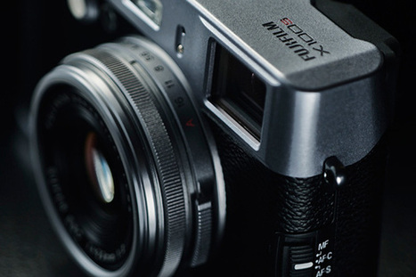 Fuji X100s Review | Photography Gear News | Scoop.it