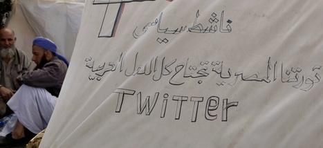 Social Media's Very Arab Future | Research Capacity-Building in Africa | Scoop.it
