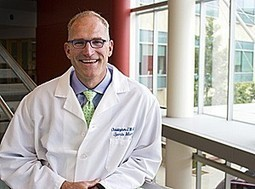 New Sports Medicine Chief Brings Innovative Approach [San Diego] | Sport Ethics: Norris R | Scoop.it