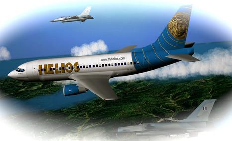 flygcforum.com - New Air Crash Investigation - Helios Airways Flight 522, Ghost Plane | Aviation | Scoop.it
