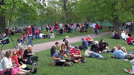 Finland's coolest summer festivals | Finland | Scoop.it
