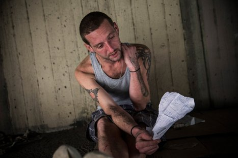 Gov't Abandons Best Survey for Counting U.S. Drug Users | Beckley News : Drugs | Scoop.it