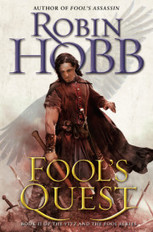 Interview: Robin Hobb Is Not On A FOOL'S QUEST | Robin Hobb | Scoop.it