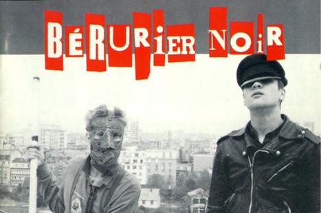 Bérurier Noir, épopée punk - Les Inrocks | News musique | Scoop.it