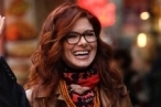 Exclusive: Smash Says Good-bye to Debra Messing's Terrible Scarves | TVFiends Daily | Scoop.it