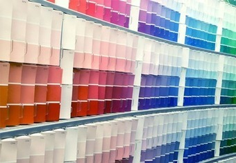 Study: Women See Color Better : Durability + Design News | Systems Leadership | Scoop.it