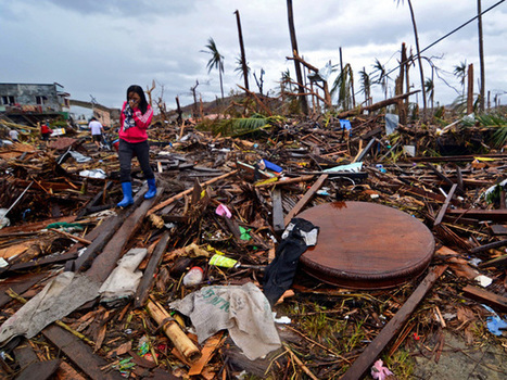 Remote Mappers Enable Relief to Reach Filipino Typhoon Victims - IEEE Spectrum | Healthcare and Technology | Scoop.it