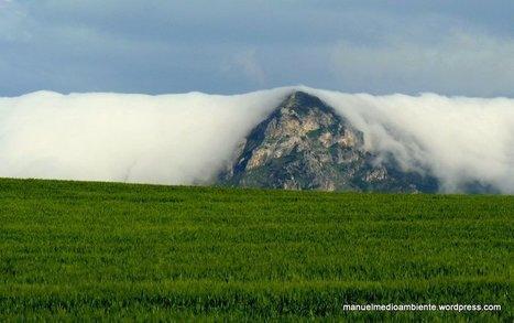 La protección de las montañas españolas: definición y cartografía | Geografía, una ciencia comprometida | Scoop.it