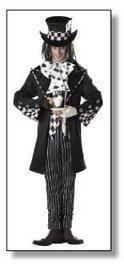 Halloween Ideas: Mad Hatter Costume | Best Product Reviews | Scoop.it