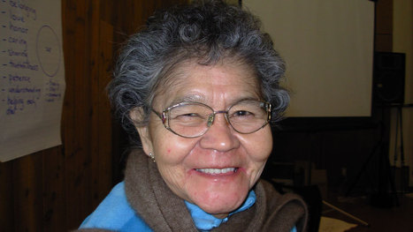 Yukon First Nations learn new language teaching approach - North - CBC News   AboriginalLinks LiensAutochtones   Scoop.it