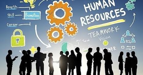 #RRHH Diez desafíos de la gestión del talento ante la transformación digital. | Gestión de Enfermería | Scoop.it