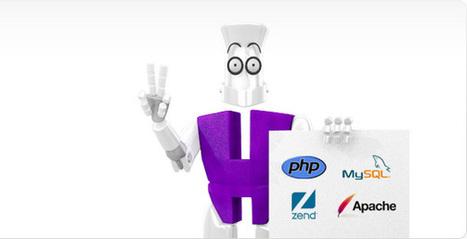 Hosting gratuito con PHP e MySQL, costruttore sito, nessuna pubblicità   Mondo Hosting   Scoop.it