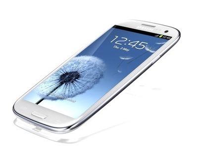 Best Samsung Galaxy S III Features | Best Smartphone 2012 : 2012 Smart Phone Reviews | Scoop.it