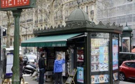 """La presse papier """"augmentée"""", un pont vers l'univers numérique - Le Parisien   Opinion et tendances numériques   Scoop.it"""