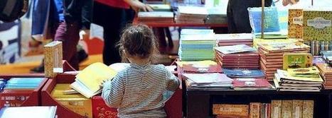 Leer con el bebé - Ideal Digital | Biblioteca 2.0 - Daniel Jiménez | Scoop.it