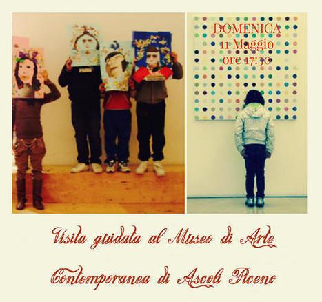 Visita Guidata Gratuita alla Galleria di Arte Moderna di Ascoli Piceno | Le Marche un'altra Italia | Scoop.it