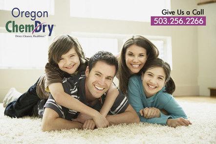 Oregon Chem-Dry Carpet Cleaning | News | Scoop.it