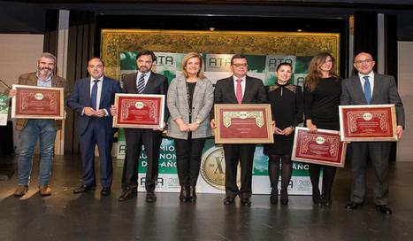 ATA entrega sus XIV Premios Autónomo del Año | EmprendeT | Scoop.it
