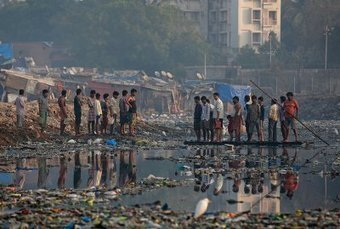 World Water Day 2016: 40 photos to make you think twice about wasting this precious resource | Water quality | Scoop.it
