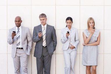 BYOD, brotes verdes en el sector IT en España | Telequismo | aTICser | Scoop.it
