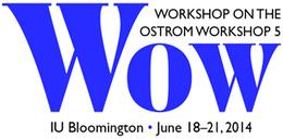 Workshop on the Ostrom Workshop | Peer2Politics | Scoop.it