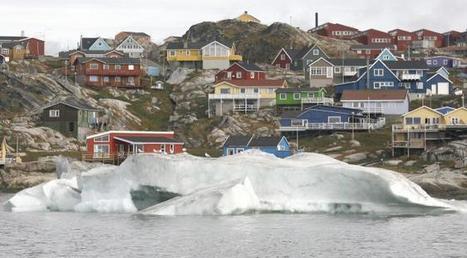 Quand le réchauffement climatique menace la faune marine   Bee'O Press   Scoop.it