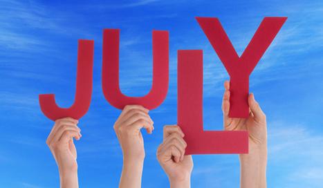 Diez recursos TIC para repasar inglés este verano | Herramientas 2.0 | Scoop.it
