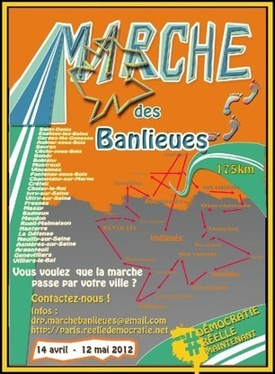 Saint-Denis (93) : Marche des banlieues, Indignés-Démocratie réelle | #marchedesbanlieues -> #occupynnocents | Scoop.it
