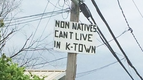 The struggle to belong under Kahnawake community's 'Marry Out, Get Out' rule | Archivance - Miscellanées | Scoop.it