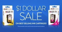 4inkjets coupon 20% cheap | Fashions and savings | Scoop.it