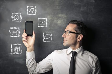 Cosa c'è alla base delle app di successo? | Digital Breakfast | Scoop.it