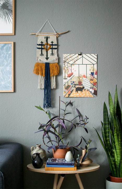 Interior design decoration page 3 for Decoration urban jungle