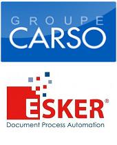 Le Groupe CARSO traite ses factures fournisseurs 2 fois plus vite avec Esker | Les ETI de la Métropole de Lyon | Scoop.it