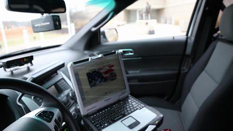 Police-car technology improving safety, efficiency - DesMoinesRegister.com | Life Technology Nature Science Human | Scoop.it