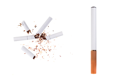 Is Nicotine Really Any Different Than Caffeine? | Coffee and Health | Scoop.it