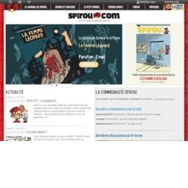 c-coupon est le site spécialiste de coupons de réductions spirou et bons de remises | code promos | Scoop.it