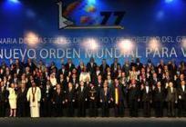 """DÉVELOPPEMENT • G77+Chine: le """"nouvel ordre mondial"""" passe inaperçu   future   Scoop.it"""